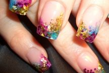 Nails / by Judy McCollough