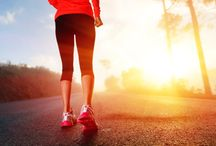 Become A Better Runner / by ACTIVE