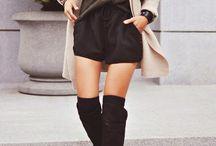 Fashion Style / by Elizabeth George