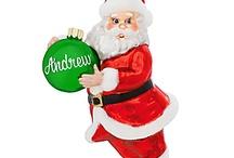 Santa / by Bronner's CHRISTmas Wonderland