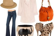 Style / A mixture of street style, blogger's, etc. / by Jayanna