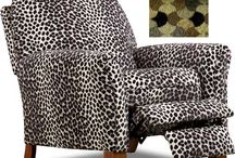 Recliners / by Puritan Furniture