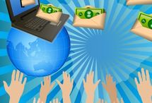 Affiliate Marketing / by Mary Wang