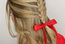 HAIR IDEAS / by LoLoBu