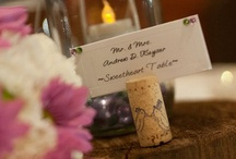 Wedding Ideas :) / by Holly Hepner