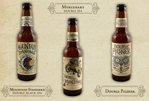 My most favorite Odell Brewing Company Beers / by Jen DZ