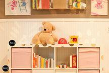 Playroom / by Rachel Boldrey