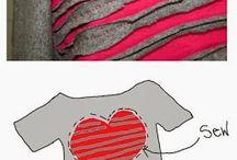 DIY Clothing / by Brandi Newton
