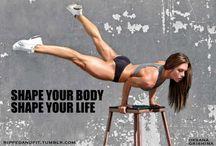 I Workout... / by Shaeley Berker