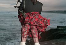 Mad for Plaid!!!  / by Dana Hoffman