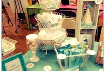 Craft Booth Display / by Melissa Souliere