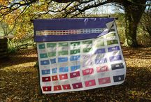 Quilts: Modern / Art / Modern / Art / Contemporary quilts and designs / by Kate