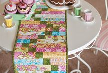 *Quilt Tabletopper / by sommer miller