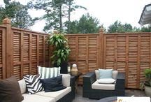 Our Favorite Fences / by Fence Workshop™