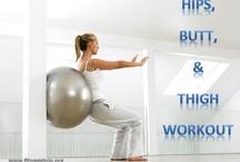 fitness / by Brenda Leifker