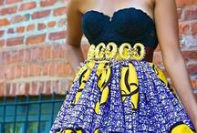 AfroCentric / by Salana Merriex-Tyson