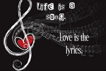 Music / by Shanda Sapp