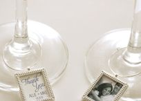 Photo Frame Charm Ideas / by ThePlaidBarn