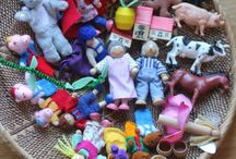Toys / by Sara Burt