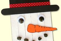 Holidays Festivities/crafts / by Jennifer Boutros Noga