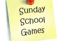 Kid's Church/ Sunday School / by Amy Beil