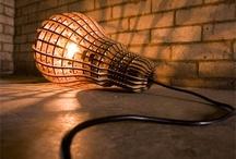 Lighting / by Andy Marshall