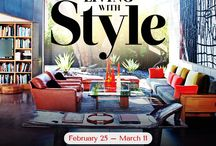 Living With Style / by Lauren Michelle Smith