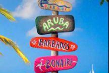 Beach Party Ideas / by Kathy Ainge