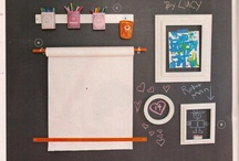 A space to create / by DeeAnna Milano