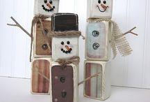 crafts / by Tina Barnes