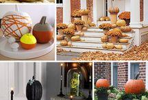 BOO! It's Halloween! / by Sandi Martin