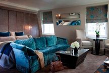 Top 20 London Hotel Luxury Suites / by Stay Five Star