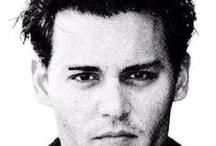 Johnny Depp / by Cassie Lariviere