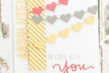 Craft / Handmade, gift, cards / by Sofia Cgp