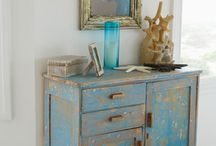 Diy furniture uglier the better! :) / by Ariel Garrison