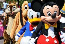 Disney / by Kim Davis