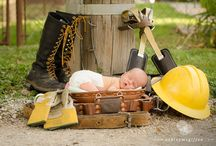 Baby Photography / by Shelaine Cooksey