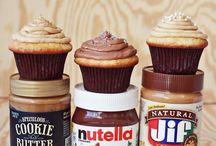 Cupcakes / by Jenifer Simpson