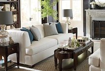 By the fire / by Bassett Furniture