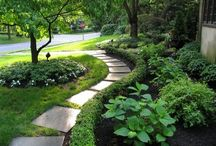In My Pretty Garden / by Susie Kartchner