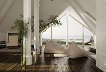 interiors we love / by Travertine Mart