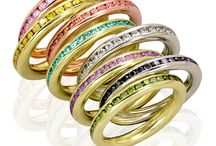 Wedding Rings by Etienne Perret / by Etienne Perret