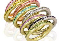 Wedding Rings by Etienne Perret / by Etienne Perret