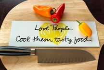 LOVE PEOPLE~COOK THEM TASTY FOOD! / main dishes / by Sunni Ashforth