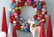 Christmas / by Dana Marton