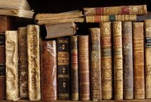 Books, Books And More Books!! / by Misty Jones