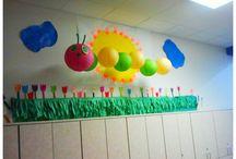 Classroom Cuteness / by Elisabeth E