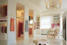 Closet / Storage  / by R a q u e l