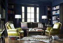 CHI ~ Designer Jan Showers / by Cornerstone Home Interiors