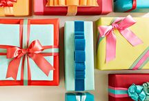 GiftWrapping / by Darius Manning